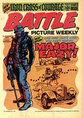 Battle Picture Weekly (1975-1976 IPC Magazines) UK 45