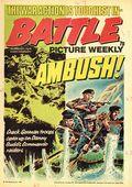 Battle Picture Weekly (1975-1976 IPC Magazines) UK 47
