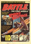 Battle Picture Weekly (1975-1976 IPC Magazines) UK 50
