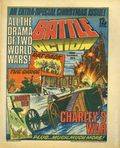 Battle Action (1977-1981 IPC) UK 250