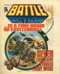 Battle Action (1977-1981 IPC) UK 248