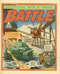 Battle (1981-1983 IPC Magazines) UK 414