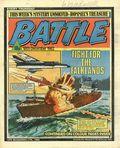 Battle (1981-1983 IPC Magazines) UK 398