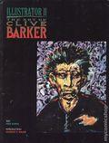 Illustrator II The Art of Clive Barker SC (1993 Eclipse) 1-1ST
