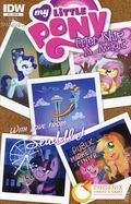 My Little Pony Friendship Is Magic (2012 IDW) 30PHOENIX