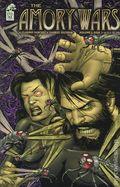 Amory Wars (2008 Volume 2) 3B