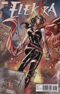 Elektra (2017 4th Series) 1XA