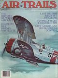 Air Trails (1976-1978 Challenge Publications) Pulp 3rd Series Vol. 2 #2