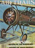 Air Trails (1976-1978 Challenge Publications) Pulp 3rd Series Vol. 2 #3