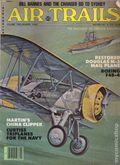 Air Trails (1976-1978 Challenge Publications) Pulp 3rd Series Vol. 2 #4