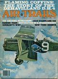 Air Trails (1976-1978 Challenge Publications) Pulp 3rd Series Vol. 3 #2