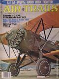 Air Trails (1976-1978 Challenge Publications) Pulp 3rd Series Vol. 3 #3