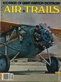 Air Trails (1976-1978 Challenge Publications) Pulp 3rd Series Vol. 3 #4