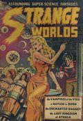 Strange Worlds (1950 Avon) Canadian Edition 4