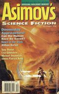 Asimov's Science Fiction (1977-2019 Dell Magazines) Vol. 22 #11