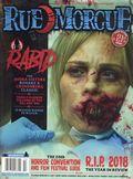 Rue Morgue Magazine (1997) 186