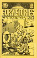 Gory Stories Quarterly (1972) 2