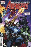Avengers (2018 8th Series) 10L