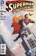 Superman Unchained (2013 DC) 4J
