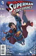 Superman Unchained (2013 DC) 5I