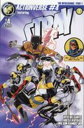 Actionverse Featuring Stray (2017 Action Lab) 4A
