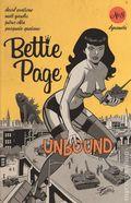 Bettie Page Unbound (2019 Dynamite) 8B