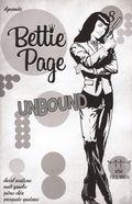 Bettie Page Unbound (2019 Dynamite) 8I