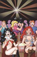 Red Sonja and Vampirella meet Betty and Veronica (2019 Dynamite) 7I