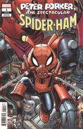 Spider-Ham (2019 Marvel) 1C