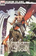 Venom (2018 Marvel) 21A