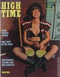 High Time (1960-1973 American Art Agency) Magazine Vol. 3 #4