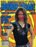 Horror Garage (2000-2006 Under the Volcano) Magazine 7
