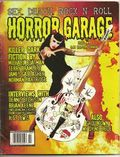 Horror Garage (2000-2006 Under the Volcano) Magazine 9
