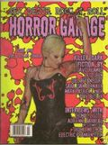 Horror Garage (2000-2006 Under the Volcano) Magazine 10