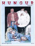 Hungur Magazine (2005-2013) Vol. 1 #1