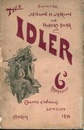 The Idler (1892-1911) Magazine Vol. 5 #2