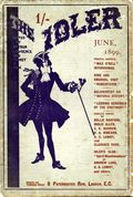 The Idler (1892-1911) Magazine Vol. 15 #5