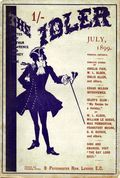 The Idler (1892-1911) Magazine Vol. 15 #6