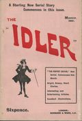 The Idler (1892-1911) Magazine Vol. 19 #2