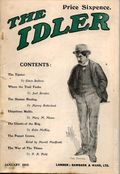 The Idler (1892-1911) Magazine Vol. 20 #6