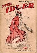 The Idler (1892-1911) Magazine Vol. 21 #2