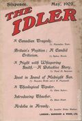 The Idler (1892-1911) Magazine Vol. 21 #4