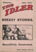 The Idler (1892-1911) Magazine Vol. 21 #5