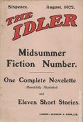 The Idler (1892-1911) Magazine Vol. 21 #7