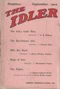 The Idler (1892-1911) Magazine Vol. 21 #8