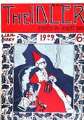 The Idler (1892-1911) Magazine Vol. 34 #76