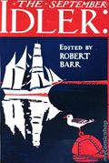 The Idler (1892-1911) Magazine Vol. 35 #84