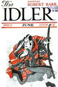 The Idler (1892-1911) Magazine Vol. 37 #93