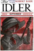 The Idler (1892-1911) Magazine Vol. 37 #96