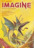 Imagine (1983-1985 TSR) Magazine 5